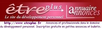 Etreplus.fr, le site du développement personnel